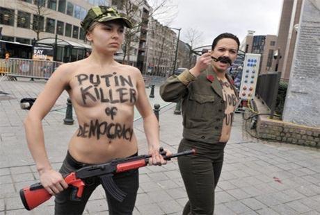 Htm youtube ukrain girls